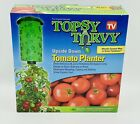 Topsy Turvy Upside-Down Tomato Planter - Green