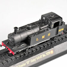 1924 LMS Fowler 3F Jinty 0-6-0 No.7279 Steam Locomotive Diecast Collectibl Model