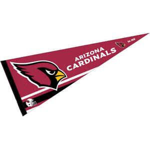 Arizona Cardinals Pennant Flag