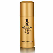 1 One Million by Paco Rabanne For Men Deodorant Spray 150 ml /5.1 Oz  New Sealed