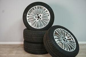 Winterräder für Audi A8(4H) Q5(8R)/Skoda Kodiaq/Mercedes AMG  Michelin 255/45R19