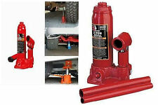 2 TON HYDRAULIC BOTTLE JACK LIFT FOR ALL SMALL CAR ASSORTED COLOR