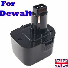 1.7Ah NI-CD Battery For Dewalt 28 DC DW Series DE9074 DE9075 DC9071 152250-27