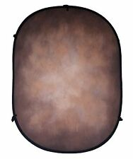 Studiohut 5'x7' Dyed Series Collapsible Twist Muslin Backdrop Panel (A0089)