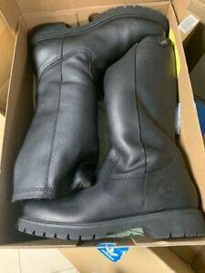 Panama Jack Neu Bambina B60 Napa Grass Negro Schwarz Gr:41 Leder Stiefel Damen
