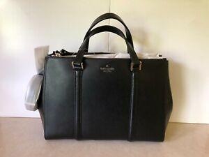 NWT KATE SPADE Newbury Lane Loden Large Satchel Bag