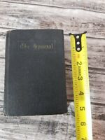 The Hymnal And Order Of Service 1925 Miniature Pocket Version