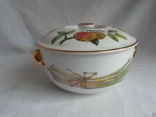 British Royal Worcester Pottery Tureens