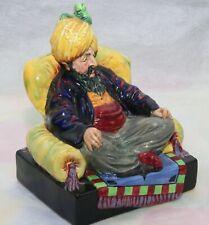 "Royal Doulton Figurine - ""Abdullah"" - Hn 2104"