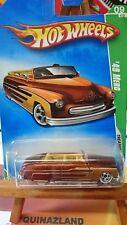 hot wheels Treasure Hunt '49 Merc 051-2009 (9998)