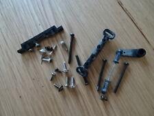 TAMIYA  rock crawler tundra Crawler 1/10 scale screws