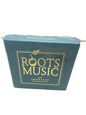 Roots Music: An American Journey - 4CD Box Set
