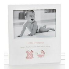 Little Princess Portrait Picture photo frame Little Elephant Baby Shower Gift