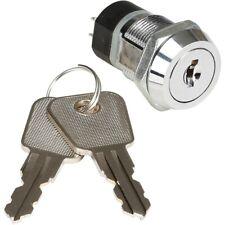 Schlüsselschalter 2-polig Ein/aus 250vac/2a