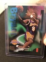 1997-98 SKYBOX~CARD 88~KOBE BRYANT (BEAN)~GUARD~LAKERS~Z FORCE~PERFECT MINT COND