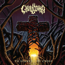 GHOULGOTHA - To Starve The Cross - CD - DEATH METAL