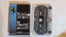 Human Resources The Complete Dominator Cassette R&S Records 1991