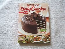BEST of BETTY CROCKER 2010 Cookbook Great Recipes Family & Entertaining  VGC HC