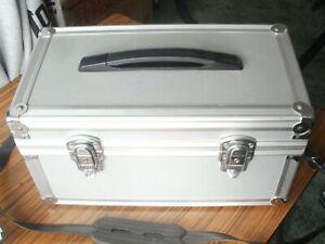 camera hard case aluminium Hakuba