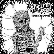 Bastard Grave - What Lies Beyond (NEW CD)