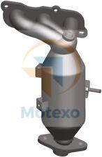 Catalytic Converter TOYOTA AYGO 1.0i 12v (1KR-FE) 6/05-4/11 (Euro 4)
