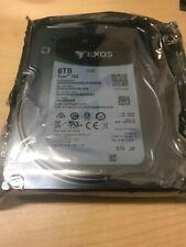 Seagate HDD ST6000NM0095 6TB SAS 6Gb/s Enterprise 7200RPM 256MB 3.5 inch 512e Ba