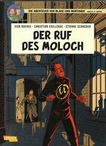 Die Abenteuer von Blake und Mortimer Softcover Comic Nr. 1 - 24 zur Auswahl