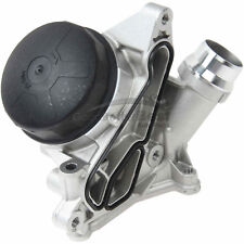 New Genuine Engine Oil Filter Housing 11428642289 for BMW