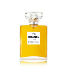 CHANEL NO 5 - 5ml Travel Atomiser Perfume - EDP - FREE 1ST UK POSTAGE - WOMEN