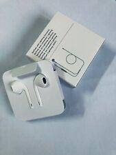 Original Apple iPhone 7 8 X 11 12 EarPods Lightning Headset Kopfhörer versiegelt