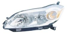 Headlight Assembly Left Maxzone 312-11A9L-AC fits 2009 Toyota Matrix