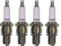 NGK Resistor Sparkplug DPR8EA-9 for Honda TRX 300FW 4X4 1988-2000