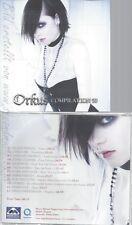 CD--ORKUS--COMPILATION 50