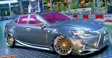 1/10 RC Car Body Shell LEXUS ISF Sport TRD DRIFT BODY