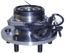 SP550307 Wheel Bearing and Hub Assembly OE Timken