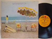NEIL YOUNG - On the Beach LP (RARE 1st US Issue on REPRISE)