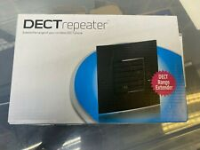 DECT REPEATER RTX -4002 RTX TELECOM RANGE EXTENDER