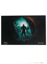 Guardians Of The Galaxy Vol 2 Limited Edition Print Star-Lord Synchrony Promo