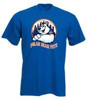"Pete Alonso New York Mets ""Polar Bear Pete"" T-Shirt"