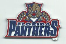 NHL Florida Panthers Magnet Great American Product OOP RARE Hockey WHITE