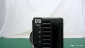 HP 447707-B21 ProLiant BL460c Server Blade (2 x 3.16GHz CPU/16GB RAM/No Drives)