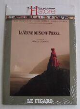 DVD LA VEUVE DE SAINT PIERRE - Juliette BINOCHE / Daniel AUTEUIL - NEUF