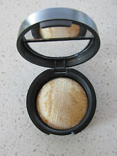 Laura Geller Baked Brulee Eyeshadow 1.5g  in ORANGE BLOSSOM   NEW