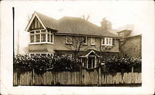 Harrow. The Cottage, Lyon Road by Bedford Studios.