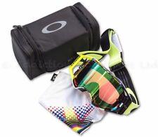 AB MX Oakley Valentino Rossi VR46 Signature Series Motocross Goggles - 00746-69