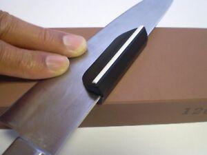 NANIWA EBI Blade Angle Guide for Whetstone Sharpning Stone QX-0010