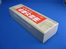Japan Sharpen Natural Water Stone Medium Whetstone AMAKUSA Torato