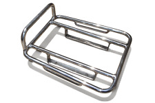 LAMBRETTA SPRINT RACK HEAVY DUTY S3 Li TV SX GP IN STAINLESS