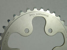 Campagnolo Euclid Chainring Inner 34T For Campy Mtb Triple 74Bcd Vintage Bicycle