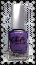 Color Club *~Eternal Beauty Halo~* Nail Polish 2013 Halo Hues Holographic